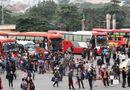 Tin trong nước - Sẽ ngừng tiếp nhận nhà xe cố tình không chuyển tuyến theo kế hoạch