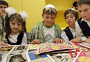 Gia đình - Tình yêu - Những bí quyết hay trong cách nuôi dạy con của người do Thái