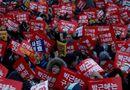 Tin thế giới - Nửa triệu người Hàn Quốc biểu tình đòi lập tức thay thế Tổng thống Park Geun-hye