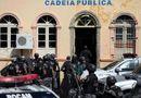 Tin thế giới - Lại thanh trừng đẫm máu, 33 tù nhân Brazil bị giết hại