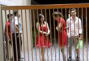 """An ninh - Hình sự - Cô dâu chú rể bị """"giam lỏng"""" suốt đêm tại nhà hàng tiệc cưới"""
