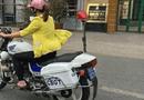 An ninh - Hình sự - Thông tin bất ngờ vụ cô gái đi dép lê lái xe đặc chủng của CSGT