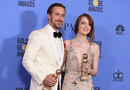 """Tin tức giải trí - """"La La Land"""" thâu tóm giải thưởng tại Quả Cầu Vàng 2017"""