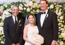 Tin thế giới - Tổng thống Barack Obama làm phù rể cho trợ lý