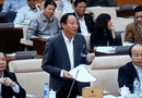 An ninh - Hình sự - Thượng tướng Lê Quý Vương nói về căn cứ để quyết định nổ súng