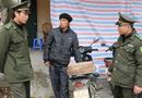 An ninh - Hình sự - Bắt vụ vận chuyển 2 thớt gỗ: Chi Cục trưởng Kiểm lâm Hà Giang nói gì?