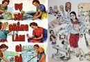 """Gia đình - Tình yêu - Sự thật sau câu """"Vợ tôi không làm gì, cô ấy ở nhà chăm con"""" khiến phụ nữ hả hê"""