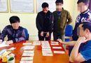 An ninh - Hình sự - Vận chuyển 200 triệu tiền giả về Hà Nội, hai đối tượng bị tóm gọn