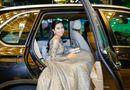 Tin tức giải trí - Vũ Ngọc Ánh đi sự kiện bằng xe sang 4,3 tỉ đồng