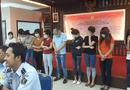 An ninh - Hình sự - Nhiều phụ nữ Việt nghi hành nghề mại dâm bị Indonesia bắt giữ