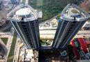 Tin trong nước - TP HCM xây bãi đỗ trực thăng ở tòa nhà trên 20 tầng