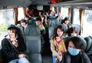 Chuyện học đường - 2.000 sinh viên được đi xe miễn phí về quê đón Tết Đinh Dậu