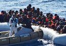 Tin thế giới - Hơn 220 người di cư chết trên Địa Trung Hải từ đầu năm 2017 đến nay
