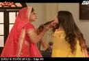 Tin tức giải trí - Cô dâu 8 tuổi phần 12 tập 90: Nandidi đối mặt với bà bác chồng độc ác