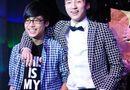 Chuyện làng sao - Những cặp anh chị em sao Việt có ngoại hình khác xa nhau khiến fan ngỡ ngàng
