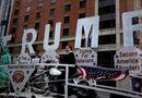 """Tin thế giới - Một Washington """"đối nghịch"""" trong ngày lễ nhậm chức tổng thống"""