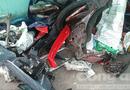 An ninh - Hình sự - Triệt phá đường dây chuyên trộm cắp, tiêu thụ xe gian ở Sài Gòn