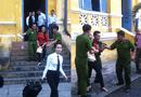 An ninh - Hình sự - Bị tuyên y án 15 năm tù, hoa hậu quý bà Tuyết Nga gây rối ở tòa