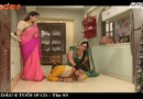 Tin tức giải trí - Cô dâu 8 tuổi phần 12 tập 93: Bà dì chồng giúp Nandidi dạy cho Kundan bài học