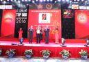 Tài chính - Doanh nghiệp - Agribank đạt TOP50 Doanh nghiệp thành tựu theo bảng xếp hạng VNR500