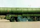 Tin thế giới - Trung Quốc có thể đã bố trí tên lửa đạn đạo liên lục địa gần biên giới Nga