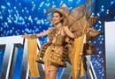 Tin tức giải trí - Lệ Hằng cùng dàn người đẹp Miss Universe chúc Tết khán giả Việt Nam