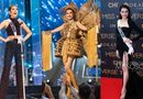 Chuyện làng sao - Những hình ảnh ấn tượng của Lệ Hằng tại Miss universe 2016