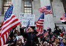 Tin thế giới - Tòa án Mỹ từ chối yêu cầu phục hồi lệnh cấm nhập cư của Trump