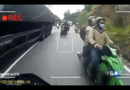 Video-Hot - Đổ đèo - sự liều lĩnh chết người của giới trẻ Việt