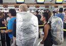 Đời sống - Đặc biệt cẩn thận với hành lí sân bay nếu không muốn mang họa vào thân