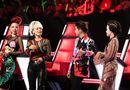 Tin tức giải trí - The Voice 2017: Trực tiếp Tập 1 Vòng Giấu Mặt