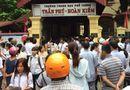 Tuyển sinh - Du học - Chỉ có 70% học sinh Hà Nội được vào lớp 10 trường công lập