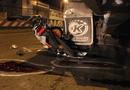 Tin trong nước - Đâm thẳng vào đuôi ôtô đang đỗ ven đường, thanh niên 18 tuổi tử vong tại chỗ