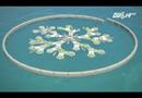Video-Hot - Thành phố nổi giữa lòng đại dương đầu tiên trên thế giới