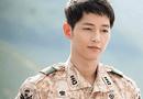 Tin tức giải trí - Song Joong Ki đứng đầu danh sách 10 người quyền lực nhất Hàn Quốc