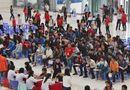 Tin trong nước - Lễ hội Xuân Hồng 2017 đạt kỷ lục hiến máu
