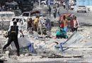Tin thế giới - Somalia: Nổ xe chứa bom, ít nhất 50 người thương vong