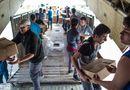 Tin thế giới - Nga vận chuyển hơn 6 tấn viện trợ nhân đạo đến người dân Syria