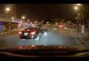 Video-Hot - Ôtô Camry tông văng xe máy khi xinhan rẽ phải