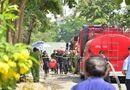 Tin trong nước - Biệt thự bốc cháy giữa trưa, cụ bà 67 tuổi thiệt mạng