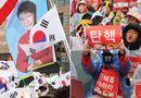 Tin thế giới - Hàn Quốc chia rẽ vì bê bối chính trị của Tổng thống Park Geun-hye