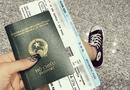 Đời sống - Đừng dại khoe vé máy bay lên mạng bạn có thể gặp rắc rối đấy