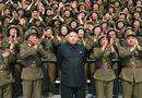 Tin thế giới - Mỹ trù tính can thiệp quân sự giải quyết vấn đề hạt nhân Triều Tiên