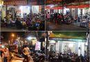 """Tin trong nước - Quán bia, hàng ăn đang """"bức tử"""" vỉa hè Hà Nội (Phần 2)"""