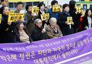 Tin thế giới - 77% người Hàn Quốc muốn Tòa án Hiến pháp duy trì luận tội Tổng thống
