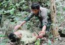 An ninh - Hình sự - Lâm tặc mang dao đi trả thù khi bị tịch thu gỗ lậu