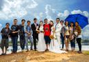 Gia đình - Tình yêu - Những người dệt hạnh phúc cho các cặp đôi nghèo bằng album ảnh cưới miễn phí