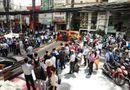 Tin trong nước - Dẹp vỉa hè: Sài Gòn quyết liệt, Hà Nội không ồn ào
