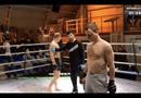 """Video-Hot - MMA: Chơi hèn và cuối cùng """"thua nhục"""""""
