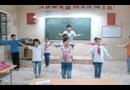 """Video-Hot - Thầy giáo dạy học sinh tiểu học nhảy dễ thương """"đốn tim"""" dân mạng"""